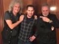 Brian, Roger i eks reżyser