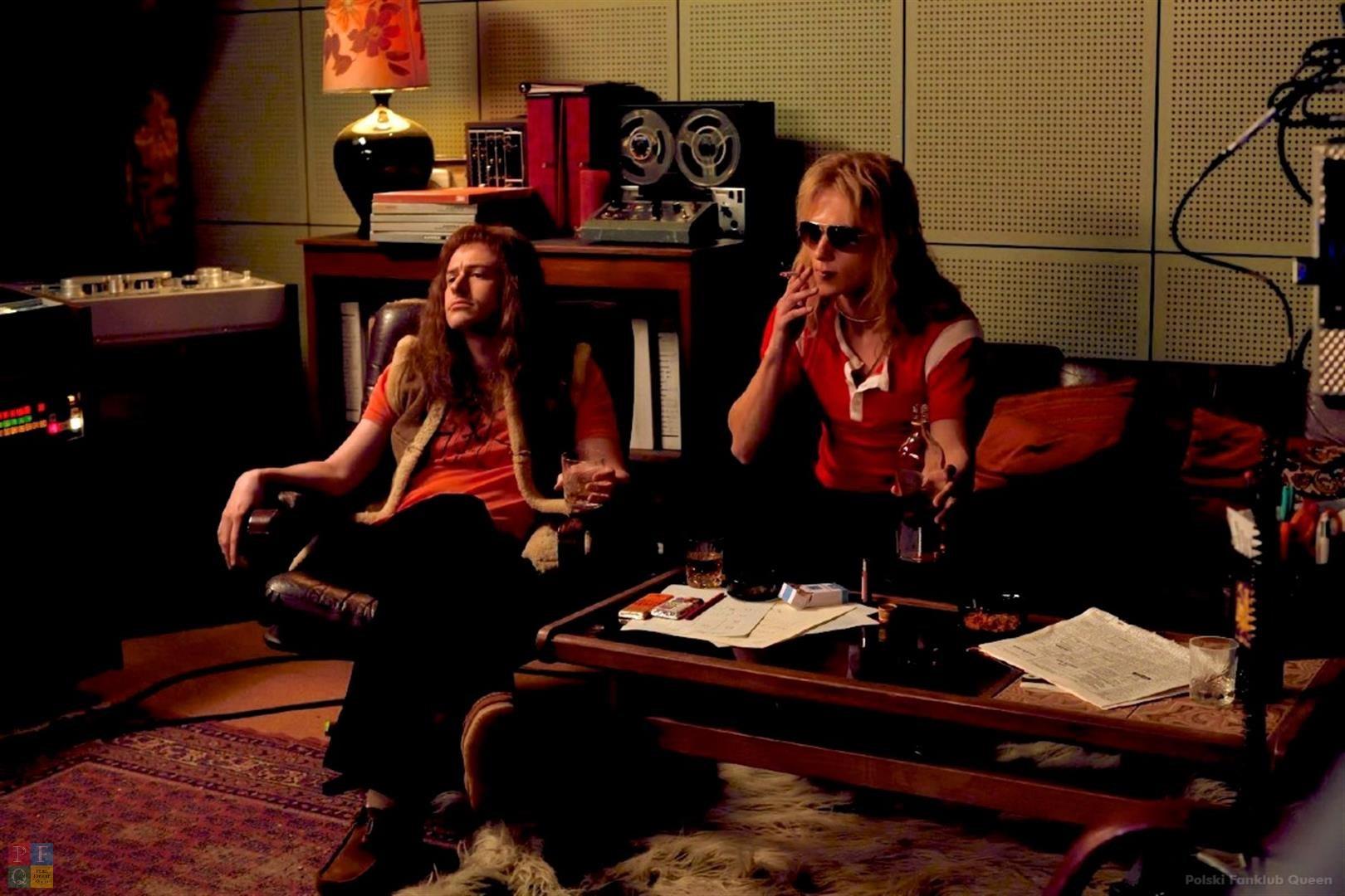 Scenografia Bohemian Rhapsody - 16
