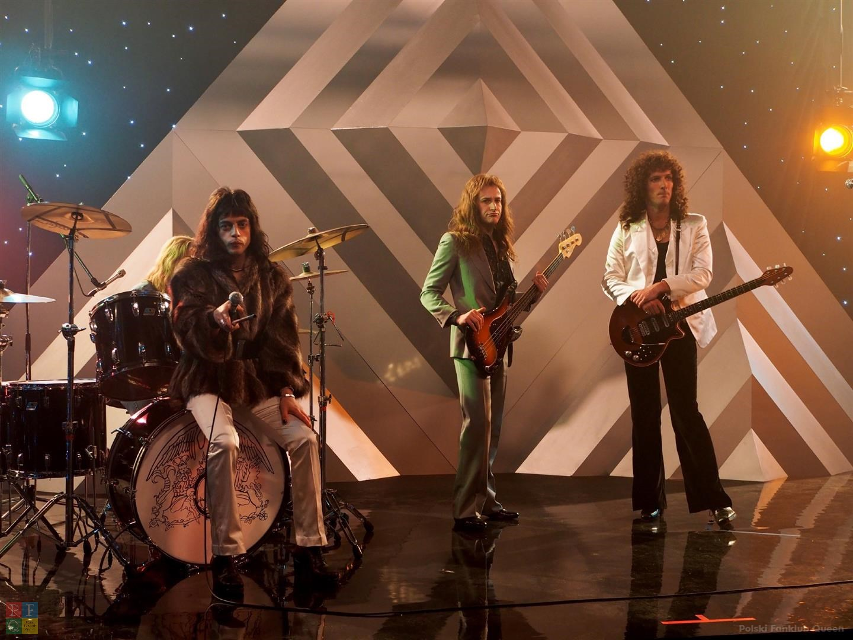 Scenografia Bohemian Rhapsody - 25