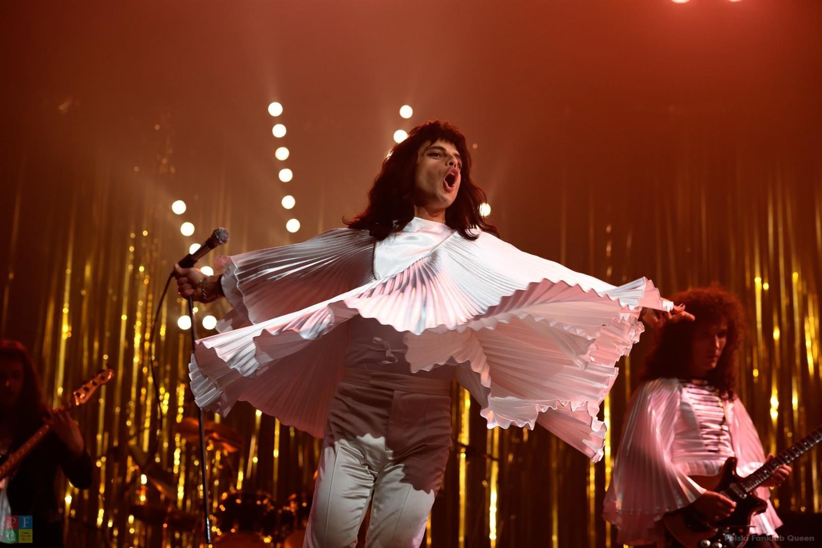 Scenografia Bohemian Rhapsody - 26
