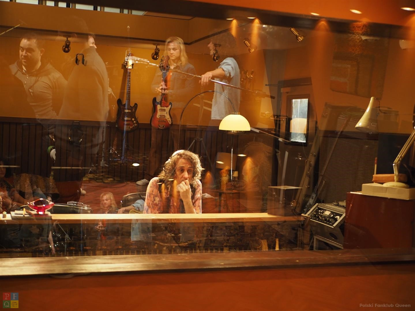 Scenografia Bohemian Rhapsody - 31