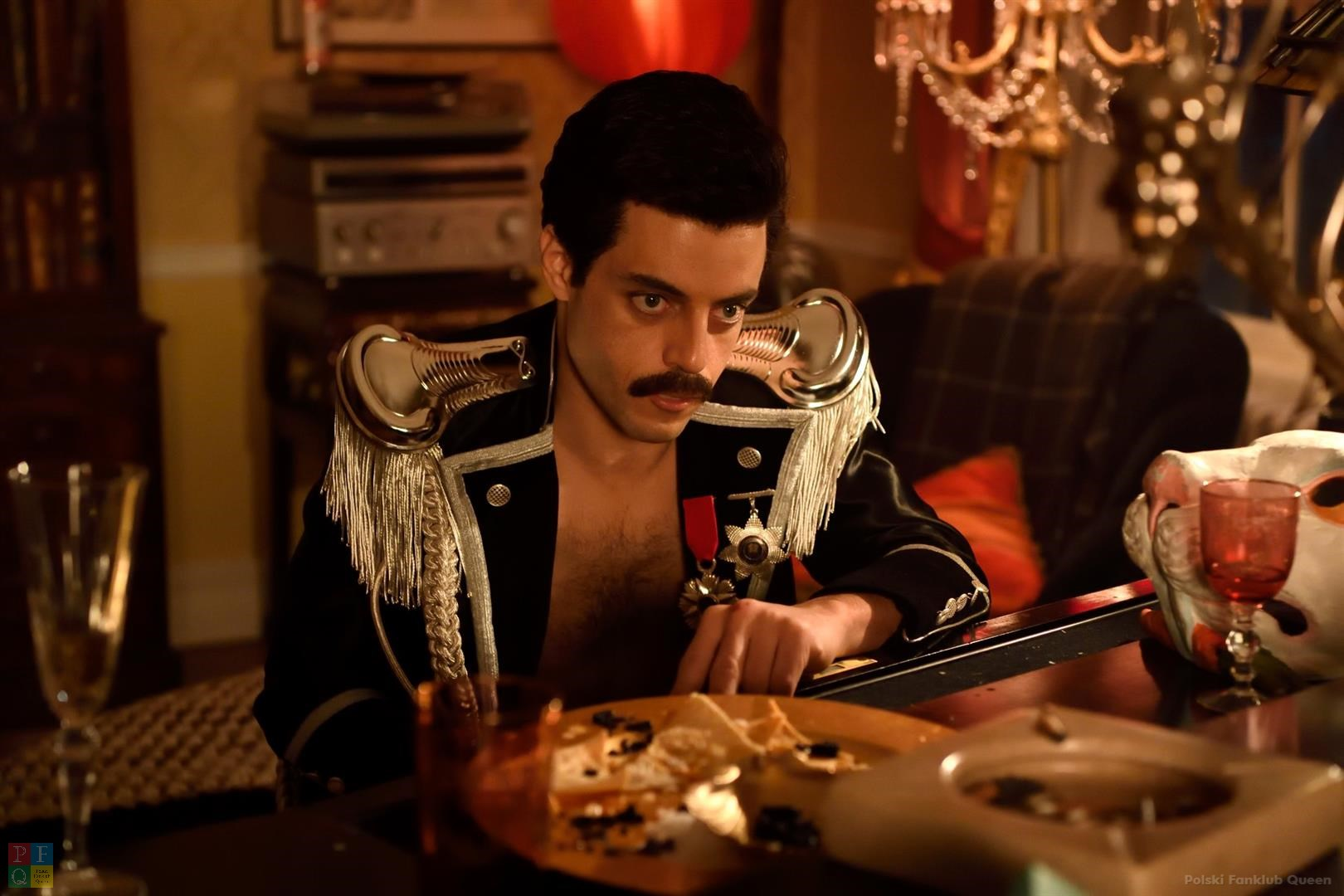 Scenografia Bohemian Rhapsody - 48