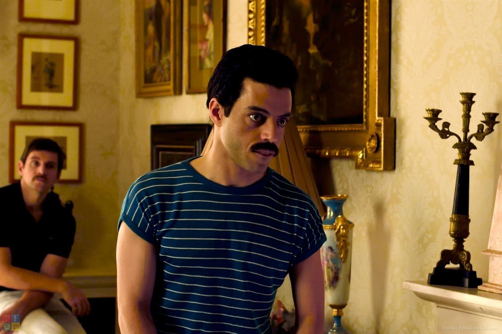 Scenografia Bohemian Rhapsody - 54