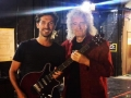 Gwilym Lee i Brian May