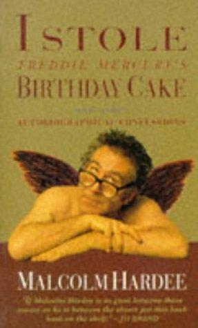 I Stole Freddie Mercury`s Birthday Cake