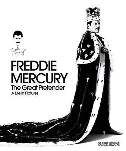 Freddie Mercury: The Great Pretender - A Life in Pictures