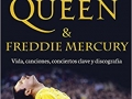 Queen & Freddie Mercury (Mitos Del Rock & Roll)