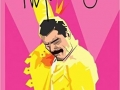 Tribute Freddie Mercury