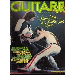 Freddie Mercury magazyn okładka --004