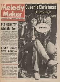 Freddie Mercury magazyn okładka --051