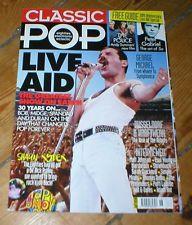 Freddie Mercury magazyn okładka --069