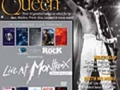 Freddie Mercury magazyn okładka --026