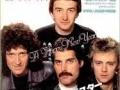 Freddie Mercury magazyn okładka --028