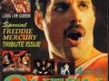 Freddie Mercury magazyn okładka --061