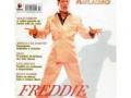 Freddie Mercury magazyn okładka --072