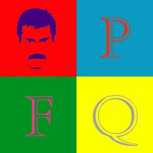 Freddie Mercury - Queen - Polski Fanklub Queen