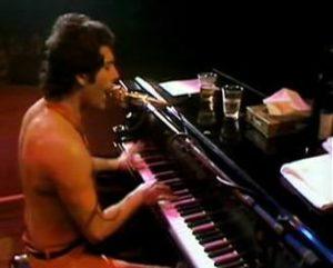 freddie mercury 1979_Steinway 1972 D