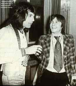 Freddie i Eric