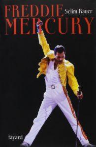Freddie Mercury - Selim Rauer