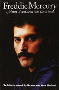 Freddie Mercury: : an intimate memoir by the man who knew him best