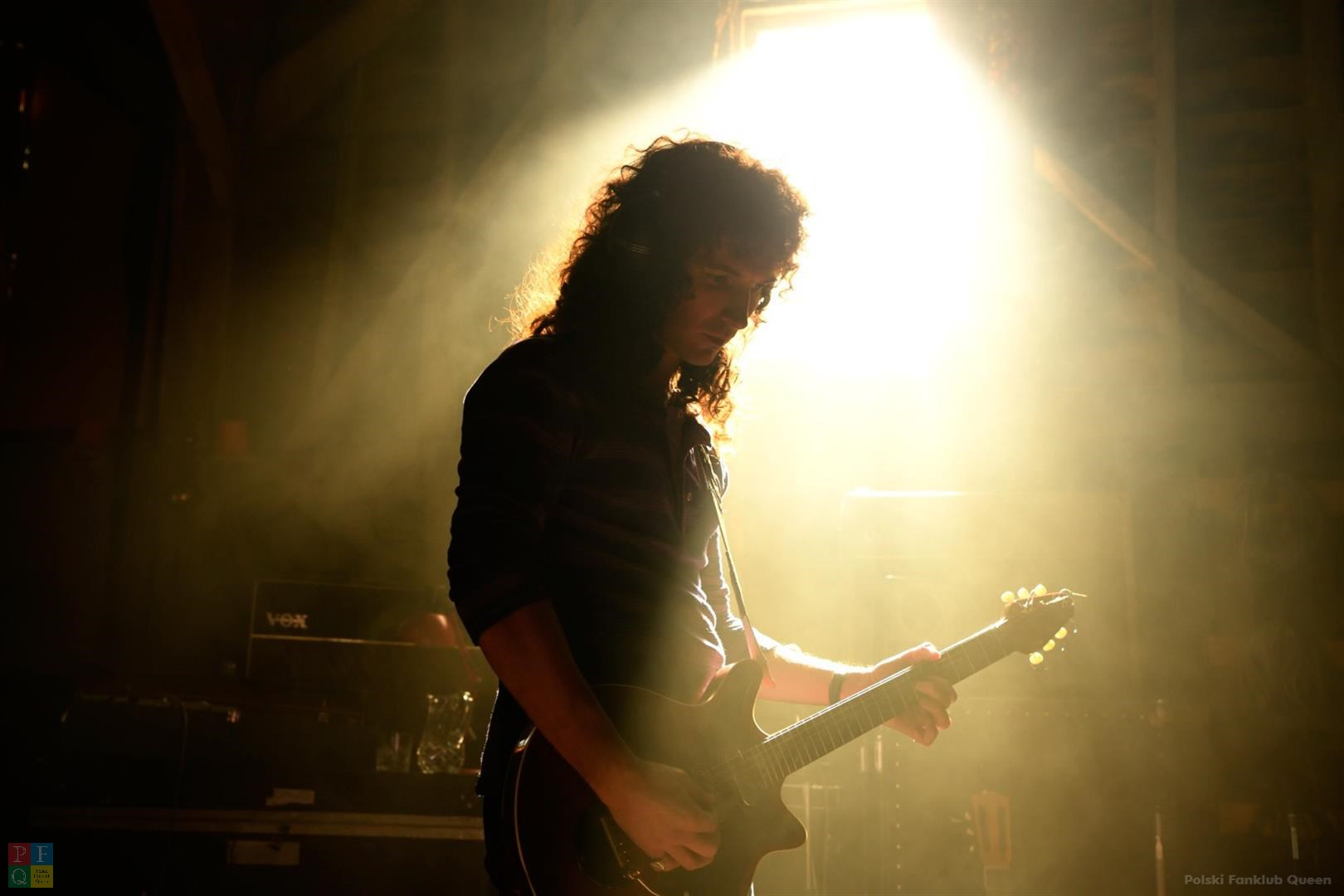 Scenografia Bohemian Rhapsody - 17