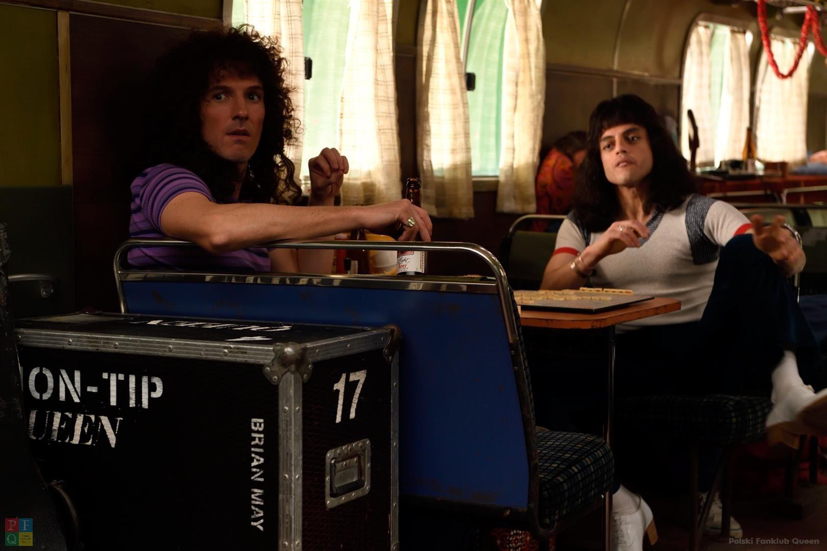 Scenografia Bohemian Rhapsody - 61