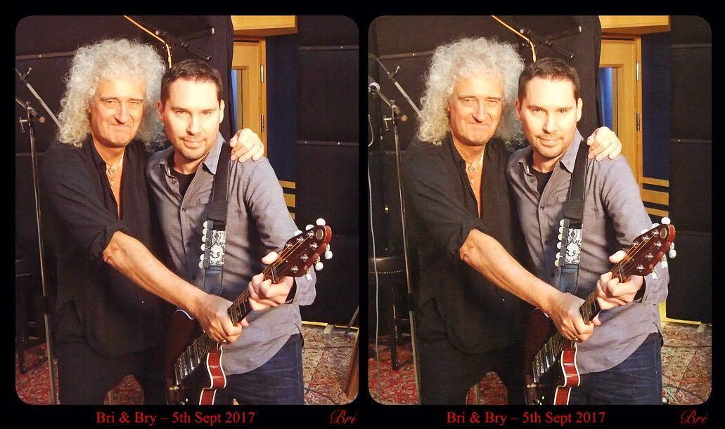 Brian i reżyser