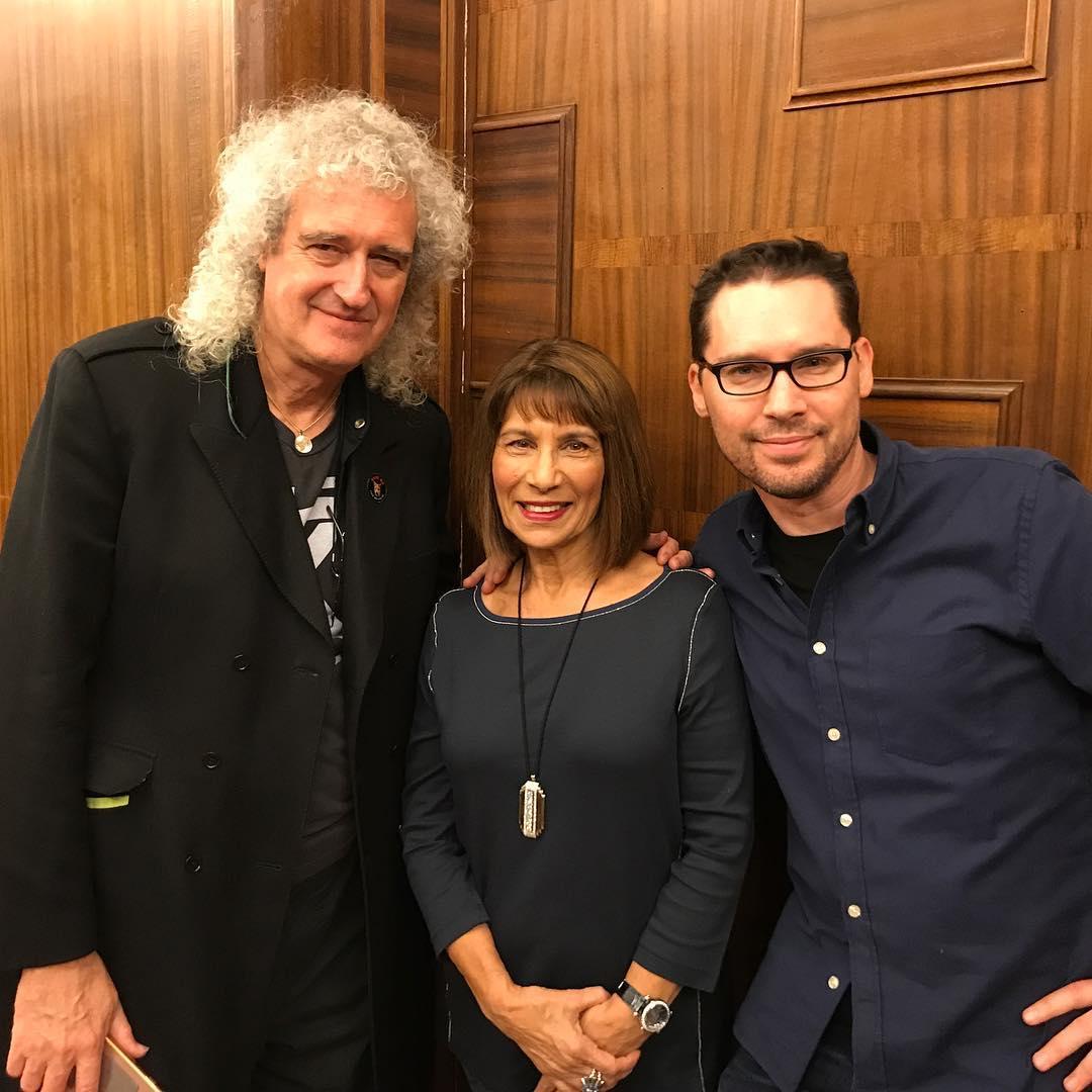 Brian, Kashmira i Bryan