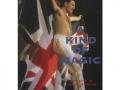 Freddie Mercury: A Kind Of Magic by Ross Clarke