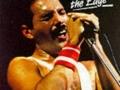 Living On The Edge - The Freddie Mercury Story