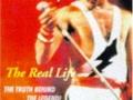The Real Life . Freddie Mercury Evans, David and David Minns