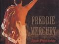 Freddie Mercury – życie prawdziwe