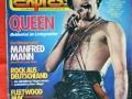 Freddie Mercury magazyn okładka --001