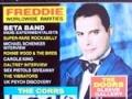 Freddie Mercury magazyn okładka --012