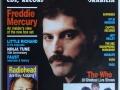 Freddie Mercury magazyn okładka --023