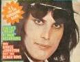 Freddie Mercury magazyn okładka --025