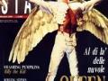 Freddie Mercury magazyn okładka --046