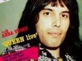 Freddie Mercury magazyn okładka --056