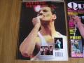 Freddie Mercury magazyn okładka --083